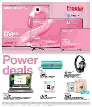 Target - promo starting from 2019-07-14 - page 9
