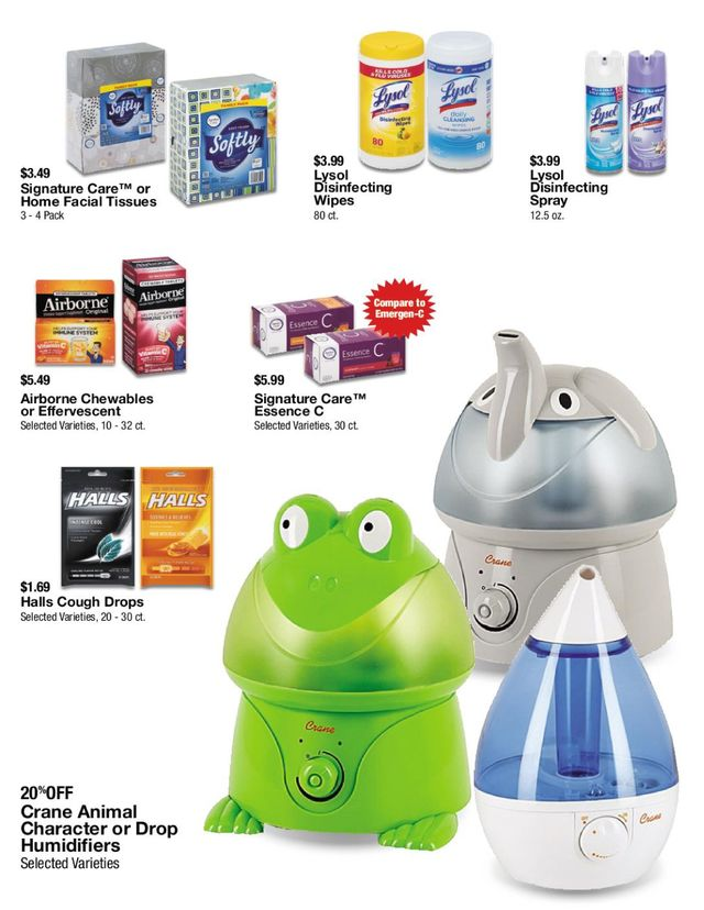 Albertsons - promo starting from 2019-01-23 - page 3