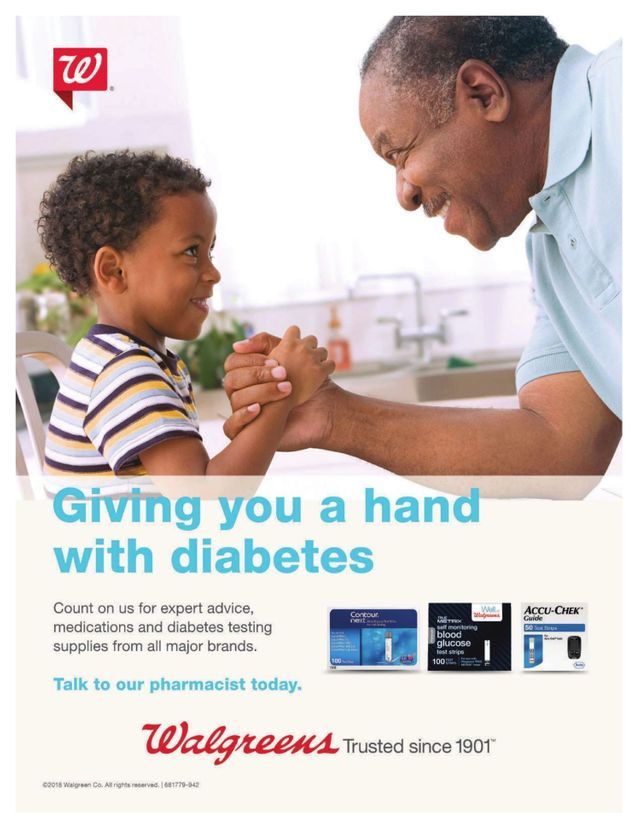 Walgreens - promo starting from 2019-01-06 - page 11