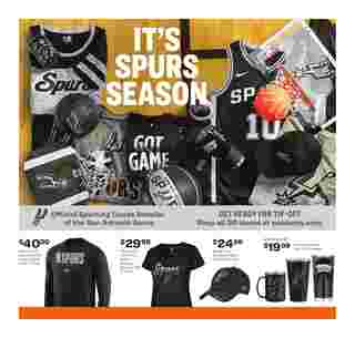 Academy Sports + Outdoors - promo starting from 10/14/19 - page 19