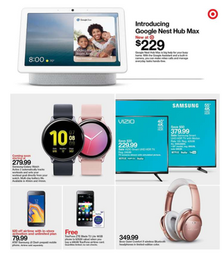 Target - promo starting from 09/15/19 - page 9