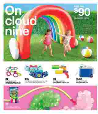 Target - promo starting from 2019-05-19 - page 6
