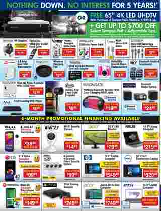 BrandsMart - promo starting from 20.08.2019 - page 7