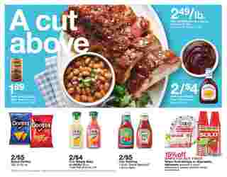 Target - promo starting from 2019-05-19 - page 31