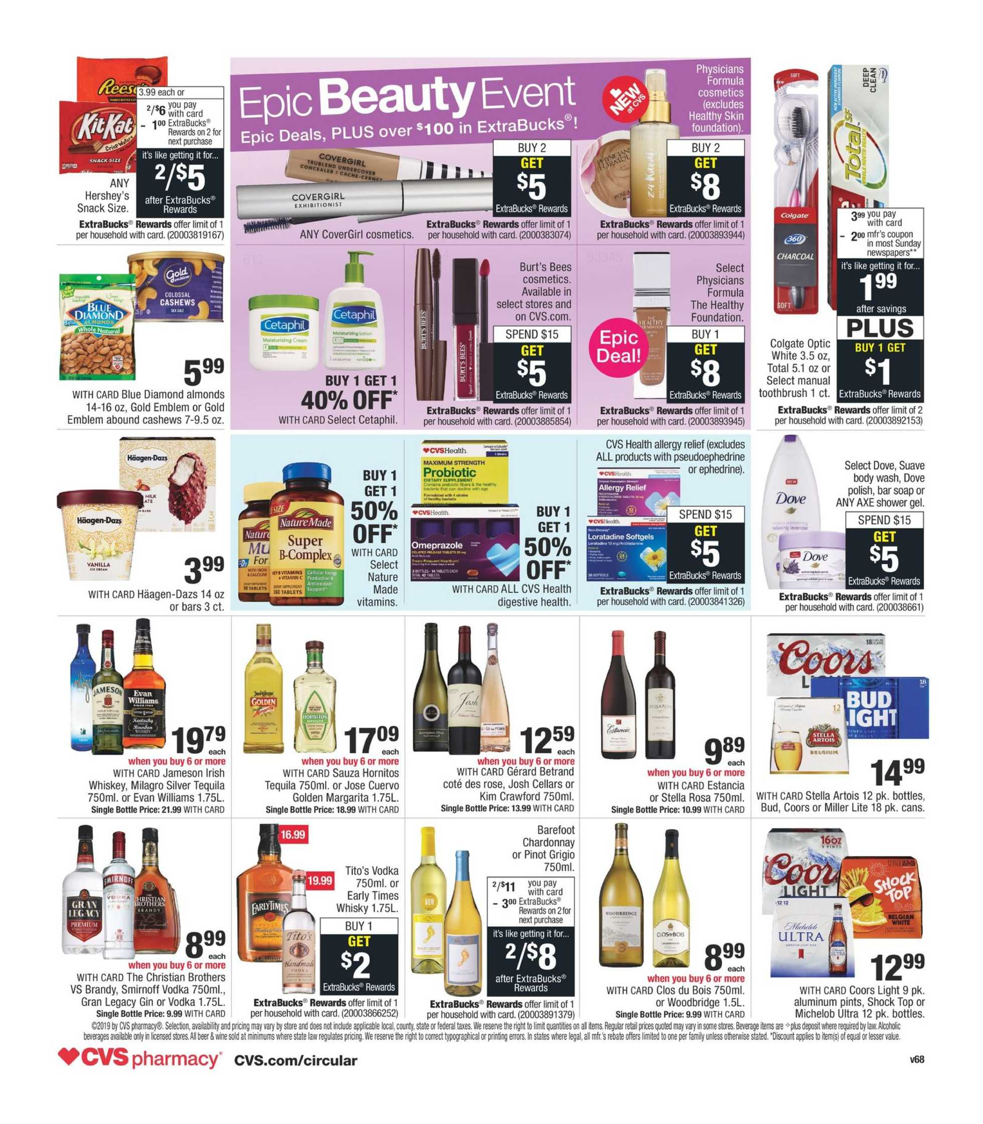 CVS - promo starting from 09/15/19 - page 2