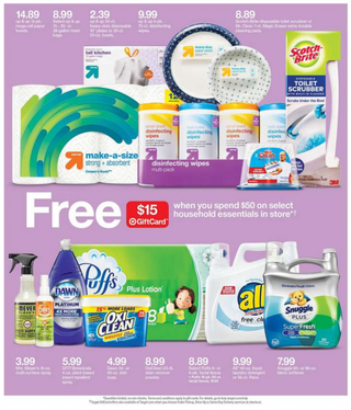 Target - promo starting from 09/15/19 - page 21