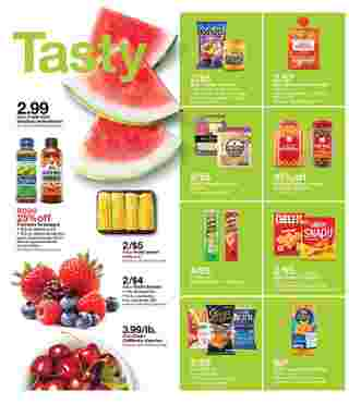 Target - promo starting from 2019-05-19 - page 27