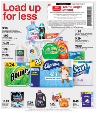Target - promo starting from 09/15/19 - page 20