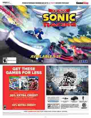 GameStop - promo starting from 2019-05-19 - page 6