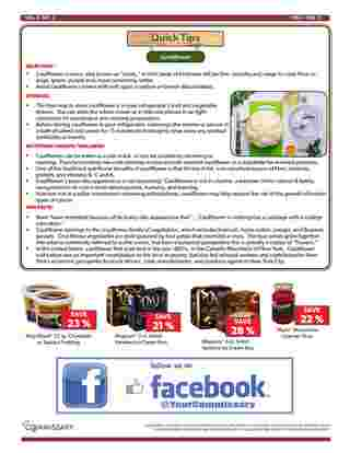 Commissary - promo starting from 04.02.2019 - page 6