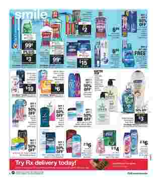 CVS - promo starting from 09/15/19 - page 8