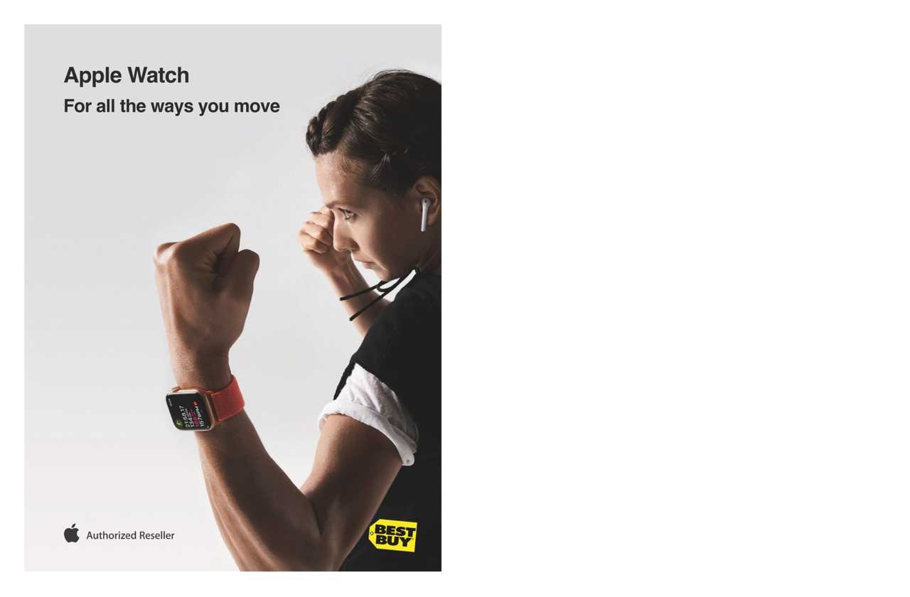 Best Buy - promo starting from 2019-05-08 - page 1