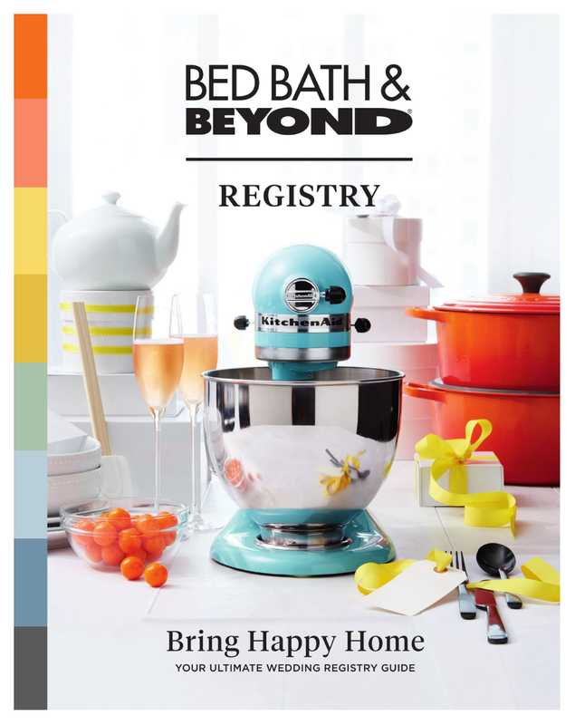 Bed Bath & Beyond - deals are valid from 12/17/20 to 02/21/21 - page 1.