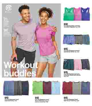 Target - promo starting from 2019-07-14 - page 11