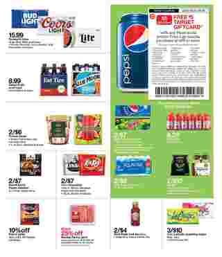 Target - promo starting from 2019-07-14 - page 27