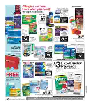 CVS - promo starting from 2019-05-19 - page 14
