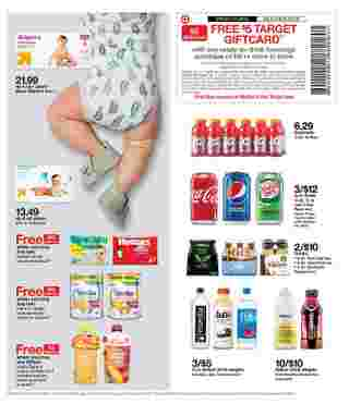 Target - promo starting from 2019-05-19 - page 26