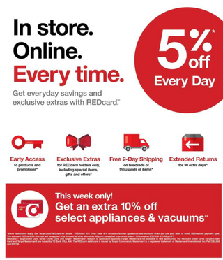 Target - promo starting from 09/15/19 - page 26