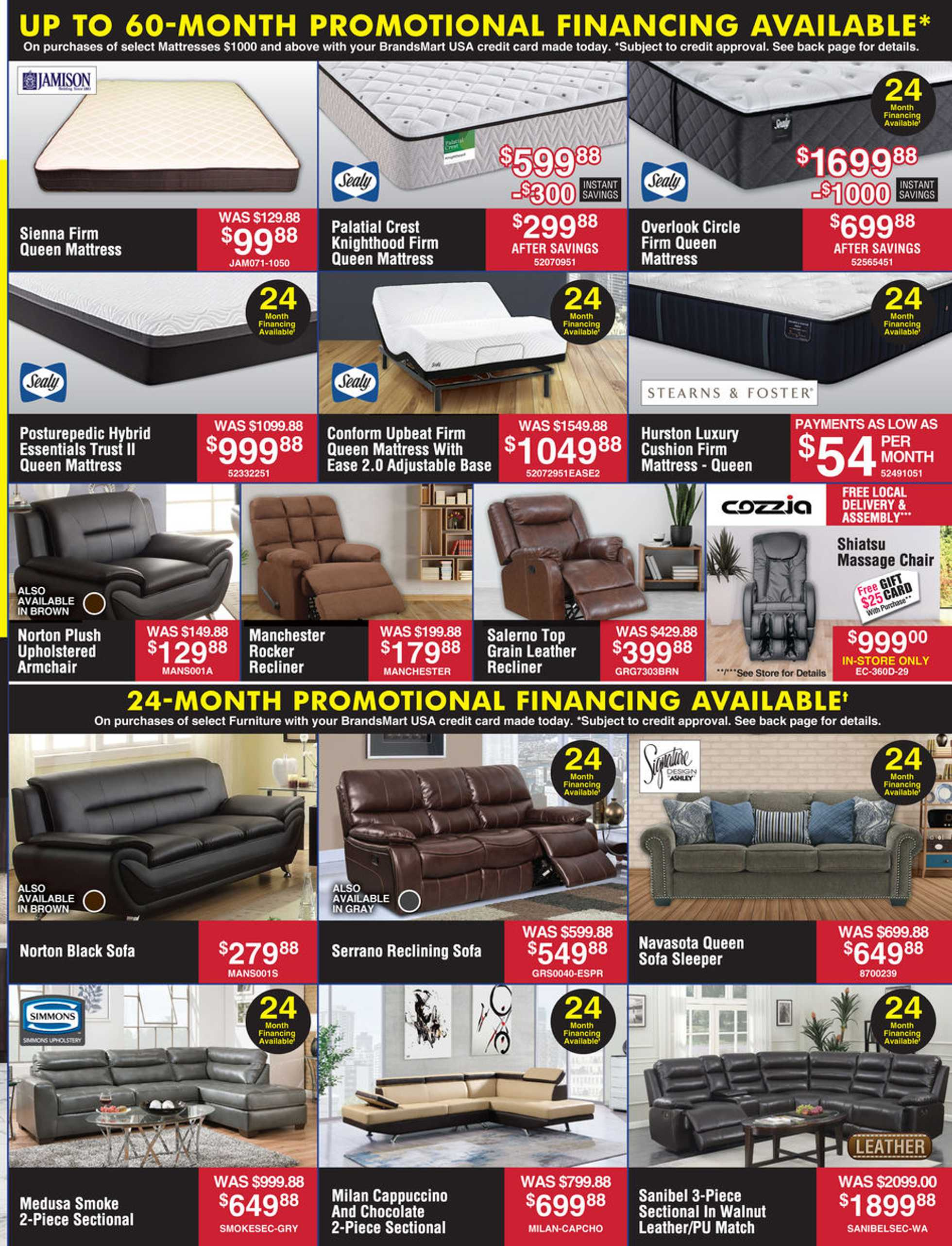 BrandsMart - promo starting from 20.08.2019 - page 2