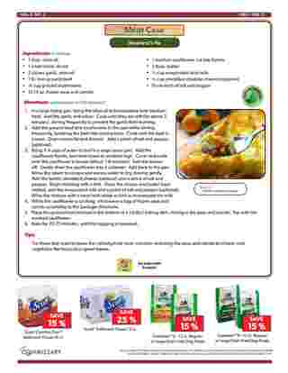 Commissary - promo starting from 04.02.2019 - page 8