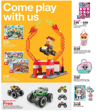 Target - promo starting from 09/15/19 - page 6