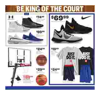 Academy Sports + Outdoors - promo starting from 10/14/19 - page 15