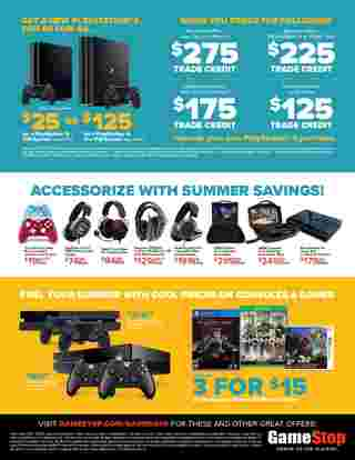 GameStop - promo starting from 2019-07-07 - page 6