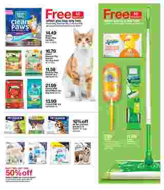 Target - promo starting from 2019-07-14 - page 25