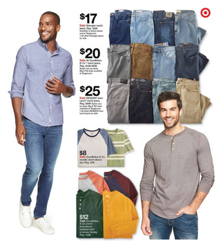 Target - promo starting from 09/15/19 - page 13