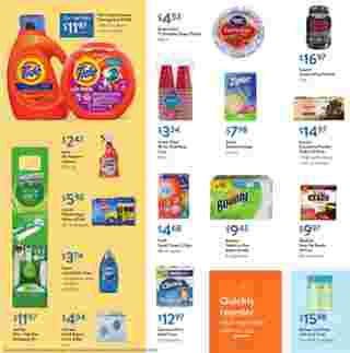 Walmart - promo starting from 11.08.2019 - page 5