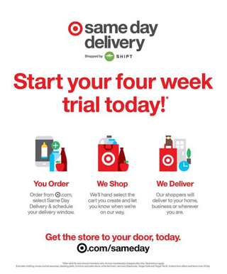 Target - promo starting from 09/15/19 - page 25