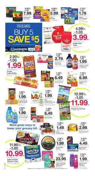 Kroger - promo starting from 10/16/19 - page 7