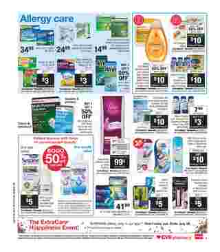 CVS - promo starting from 2019-07-14 - page 11