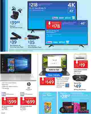 Walmart - promo starting from 11.08.2019 - page 15