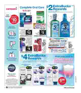 CVS - promo starting from 2019-07-14 - page 10