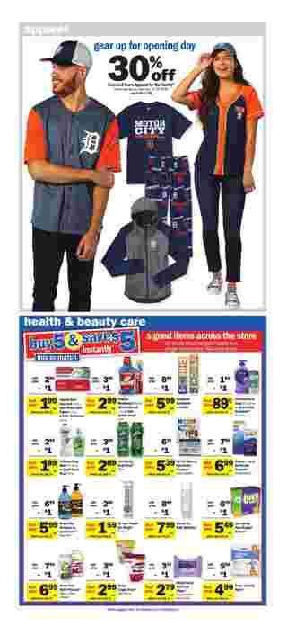 Meijer - deals 24 03 19 | us promotons com