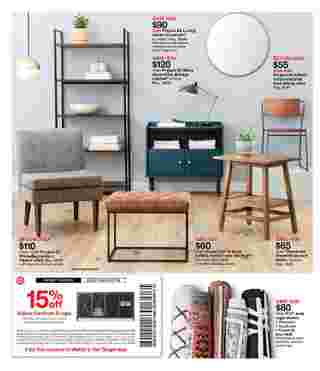 Target - promo starting from 2019-05-19 - page 13