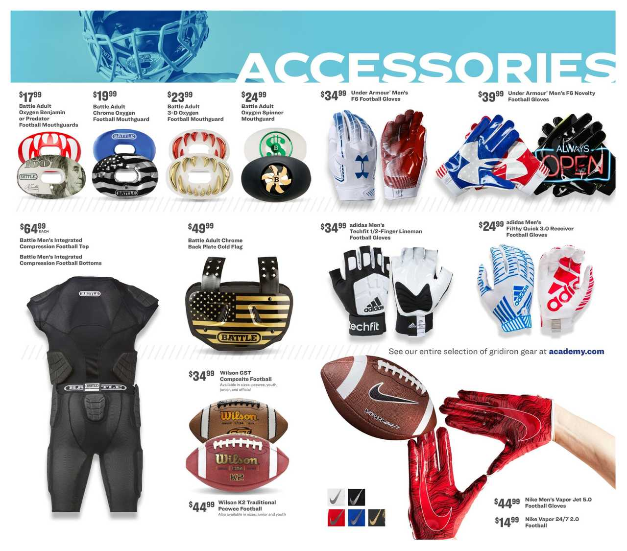 Academy Sports + Outdoors - promo starting from 2019-07-12 - page 2