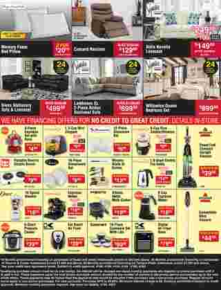 BrandsMart - promo starting from 20.08.2019 - page 8