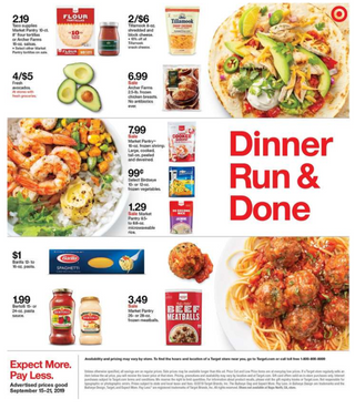 Target - promo starting from 09/15/19 - page 24
