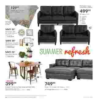 Awe Inspiring Current Flyer Of Fred Meyer Us Promotons Com Customarchery Wood Chair Design Ideas Customarcherynet