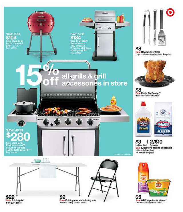 Target - promo starting from 2019-05-19 - page 4