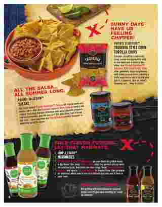 Kroger - promo starting from 07/10/19 - page 6