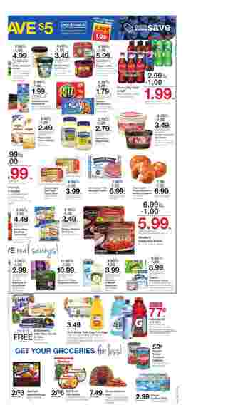 Kroger - promo starting from 10/16/19 - page 5