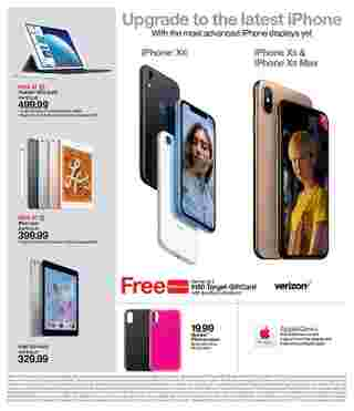 Target - promo starting from 2019-05-19 - page 16