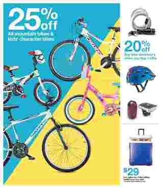 Target - promo starting from 2019-07-14 - page 6
