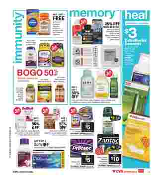 CVS - promo starting from 09/15/19 - page 13