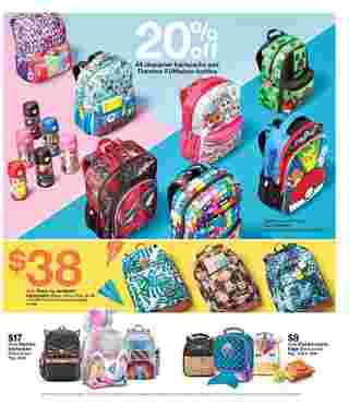 Target - promo starting from 2019-07-14 - page 5