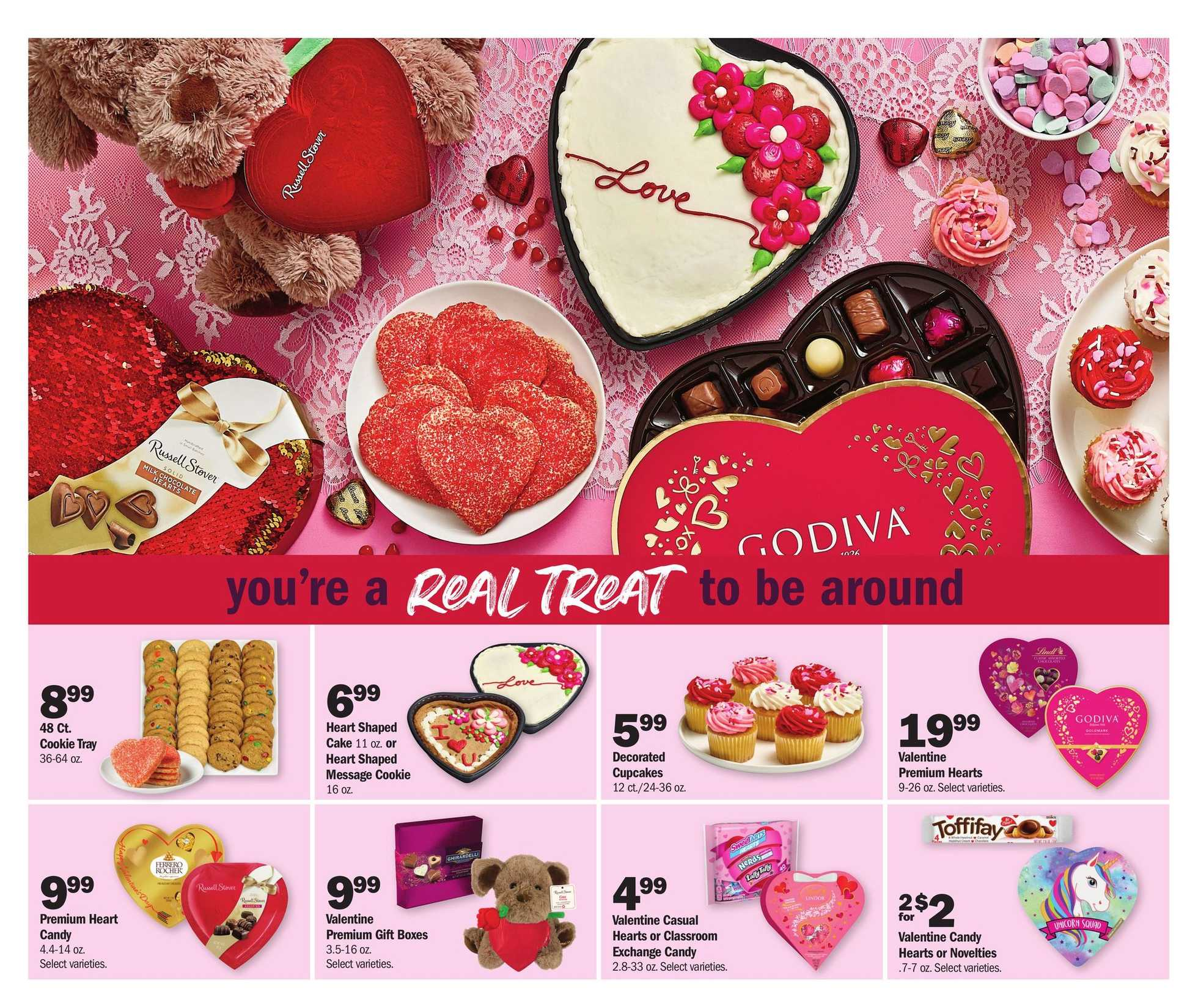 Meijer - promo starting from 03.02.2019 - page 4