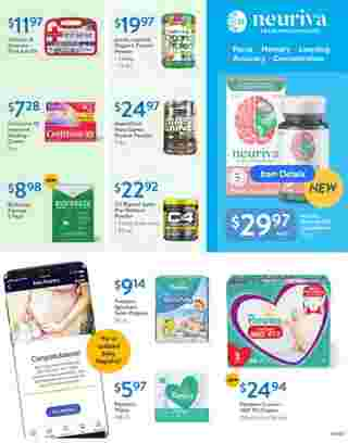 Walmart - promo starting from 2019-06-09 - page 7
